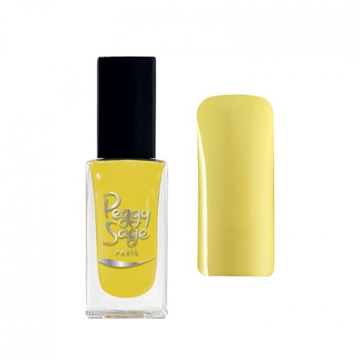 Vernis à ongles Golden strand Colours on the beach Peggy Sage 11 ml