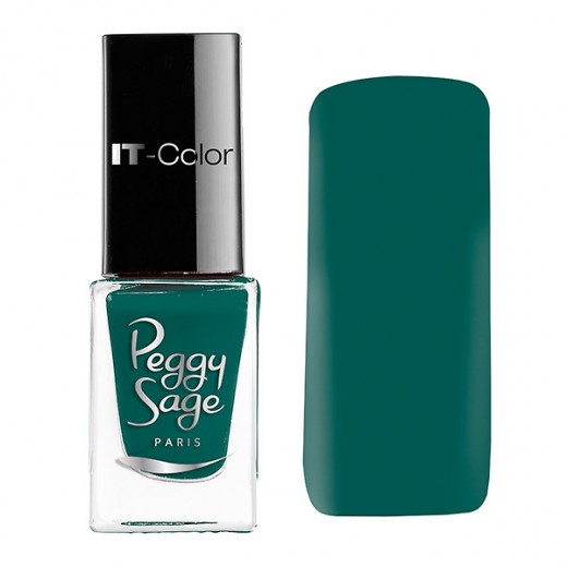 Peggy Sage Mini vernis à ongles IT-Color Marie 5ML, Vernis à ongles couleur