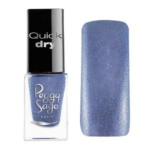 Peggy Sage Mini vernis à ongles Quick Dry Chloé 5ML, Vernis à ongles couleur