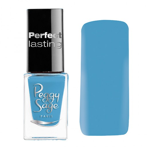 Vernis à ongles oceane perfect lasting peggy sage 5ml