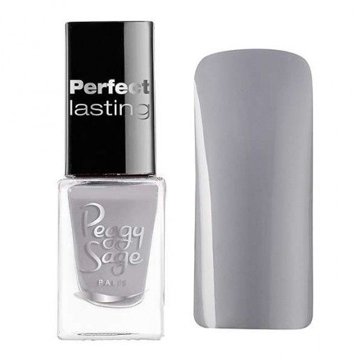 Peggy Sage Mini vernis à ongles Perfect Lasting Marjorie 5ML, Vernis à ongles couleur