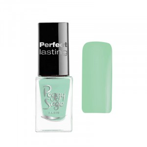 Peggy Sage Mini vernis à ongles Perfect Lasting Jess 5ML, Vernis à ongles couleur