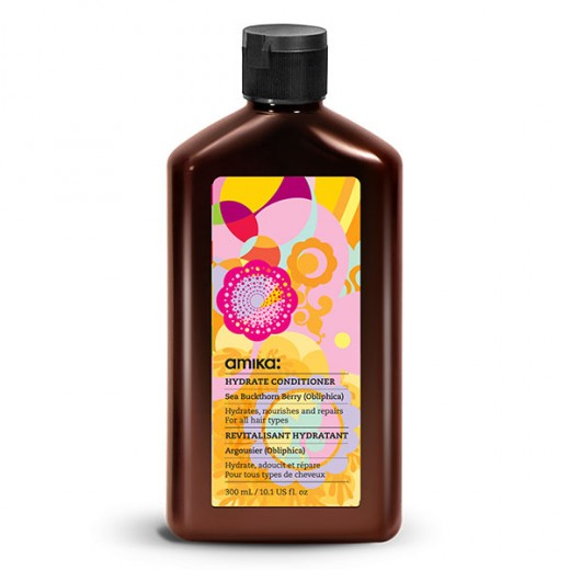 hydrating conditioner 300ml après-shampooing hydratant