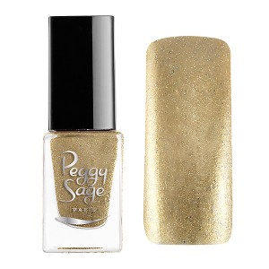 Peggy Sage Mini vernis à ongles Perfect Lasting Lux goddess 5ML, Vernis à ongles couleur