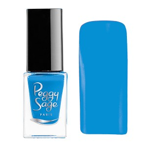 Peggy Sage Mini vernis à ongles Perfect Lasting Perfect heaven 5ML, Vernis à ongles couleur