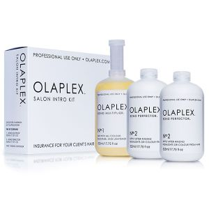 Olaplex Pack Olaplex (1575ml + 2000ml) 3575ML, Additif