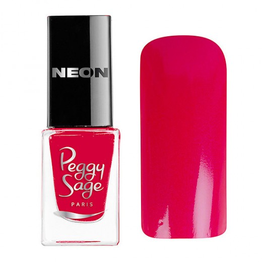 Vernis à ongless nadia peggy sage 5ml