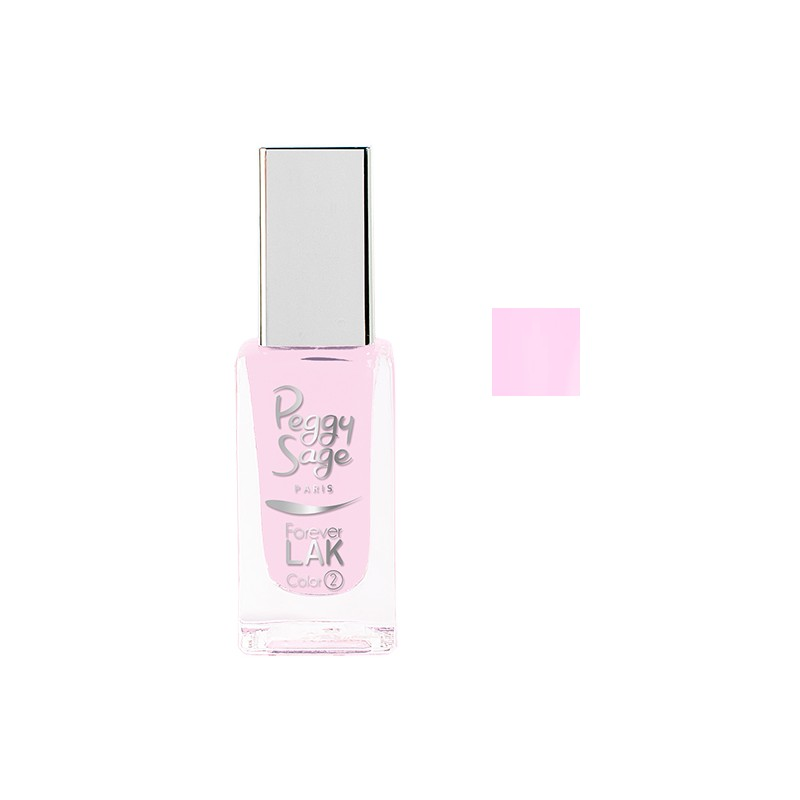 Peggy Sage Vernis à ongles Forever LAK Sweet dragee 11ML, Vernis à ongles couleur