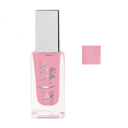 Peggy Sage Vernis à ongles Forever LAK  Honeymoon 11ML, Vernis à ongles couleur