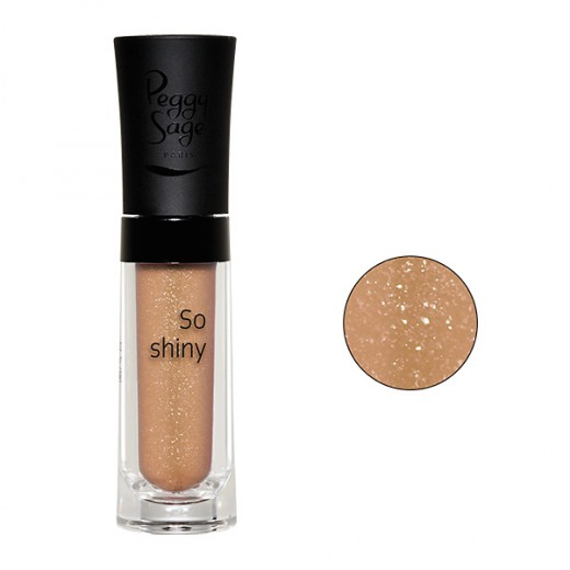 Peggy Sage Gloss so shiny dream 3ML, Gloss