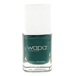 Wapa Vernis à ongles séchage rapide Vert d'eau 033 12ML, Vernis à ongles couleur