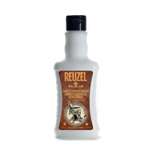 Reuzel Après-shampoing quotidien - Daily Conditioner 1000ML, Shampoing