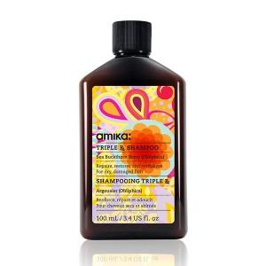 Shampooing réparateur Triple RX Shampoo