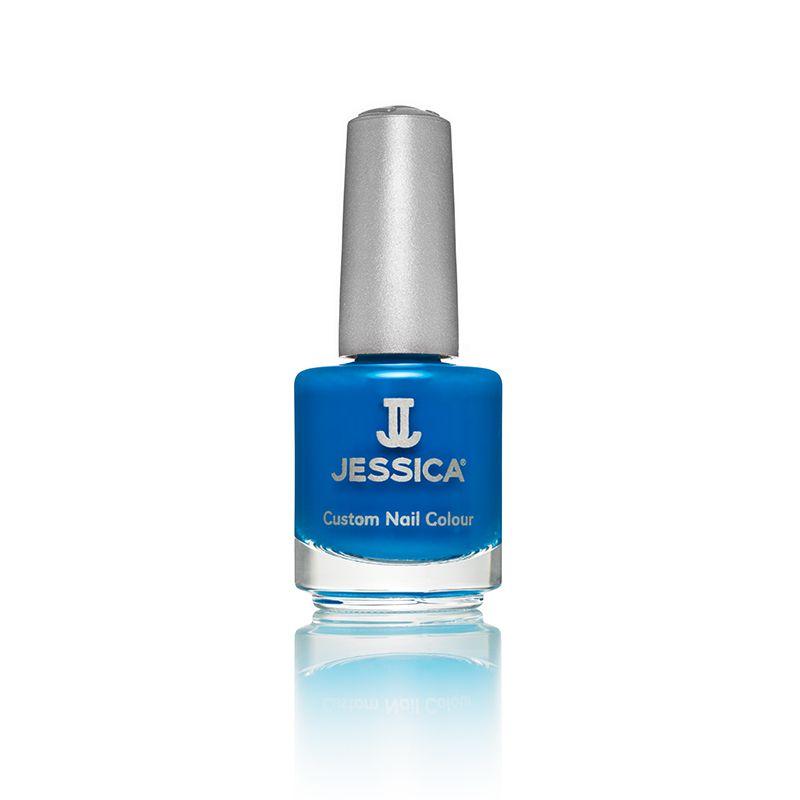 Vernis à ongles blue blast Jessica 148 ml