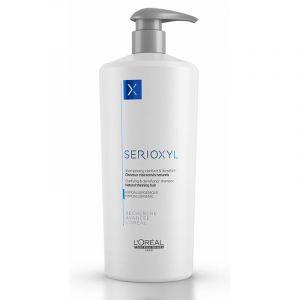 Shampooing clarifiant & densifiant Serioxyl 1000ml