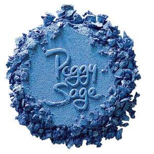 Peggy Sage Godet ombre à paupières Blue pop, Fard à paupières