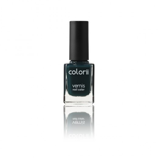 Colorii Vernis jungle Colorii 11ML, Vernis à ongles couleur