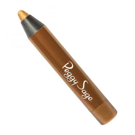 Peggy Sage Mini crayon à yeux jumbo Canyon 1.35g, Crayon à yeux
