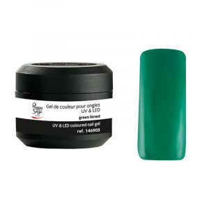 Gel uv green forest Peggy sage 5g