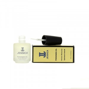Jessica Huile hydratante Phenomen Oil 14ML, Durcisseur