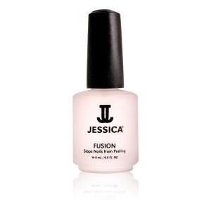 Jessica Vernis à ongles anti-dédoublement Fusion 14ML, Durcisseur