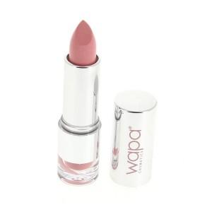 Wapa Rouge à lèvres mat Velvet Rose nude 019 4ML, Rouge à lèvres