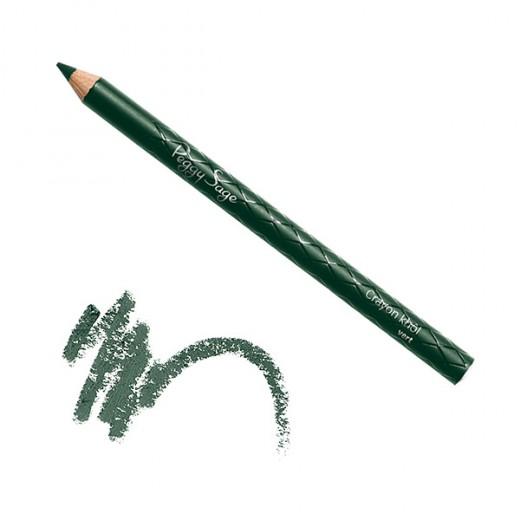 Crayon khol pour les yeux vert peggy sage 1.14g