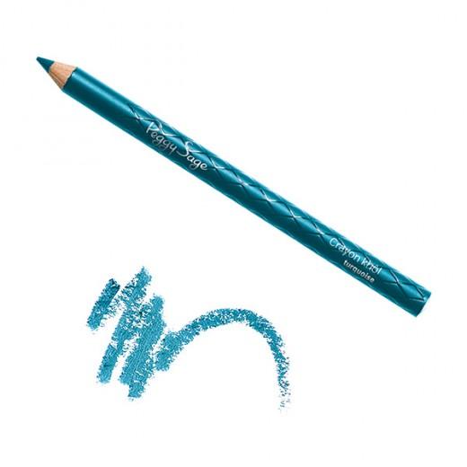 Crayon khol pour les yeux turquoise peggy sage 1.14g