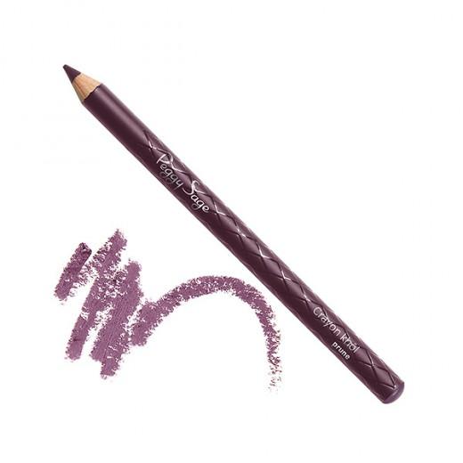 Crayon khol pour les yeux prune peggy sage