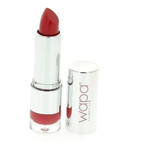 Wapa Rouge à lèvres hydratant brillant Rouge 031 4ML, Rouge à lèvres