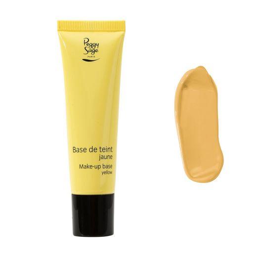 Base de teint jaune 30ml