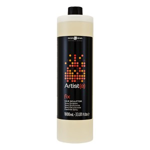 Eugène Perma Recharge spray sculptant Hair Sculptor Artiste Fix 1000ML, Spray cheveux