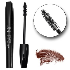 Peggy Sage Mascara Lovely cils Havane 10ML, Mascara