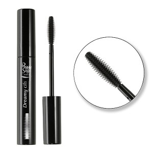 Peggy Sage Mascara Dreamy cils Noir 7ML, Mascara