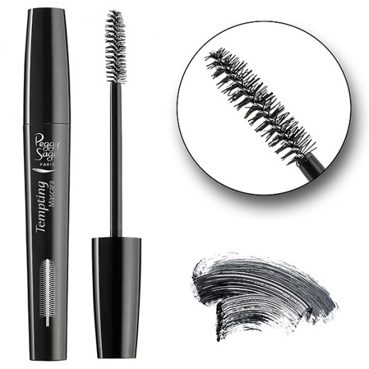 Peggy Sage Mascara Tempting Noir, Mascara