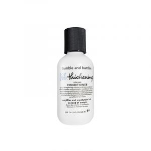 Après-shampooing volume Bb.Thickening