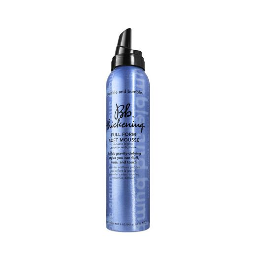 Mousse volume Bb.Thickening - Full form soft mousse
