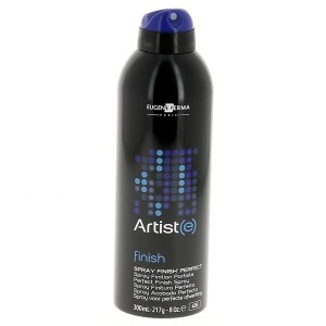 Eugène Perma Spray de finition Finish Perfect Artiste Finish 300ML, Spray cheveux