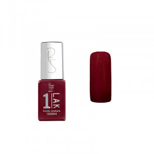 Peggy Sage Mini vernis semi-permanent 1-LAK - Haute couture 5ml, Vernis semi-permanent couleur
