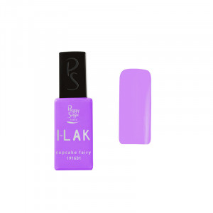 Peggy Sage Vernis semi-permanent I-LAK - Cupcake fairy 11ml, Vernis semi-permanent couleur