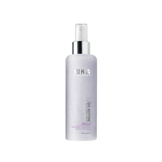 Soin hydratant anti-âge sans rinçage Hyalu - Age restore 100ml