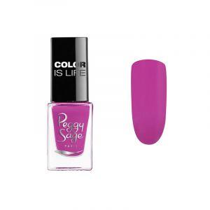 Mini vernis à ongles Color is life - Rosalie 5ml