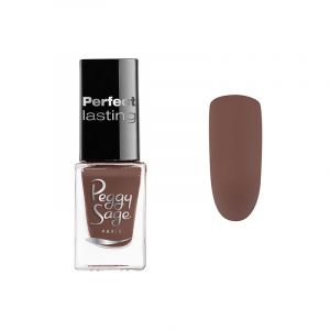 Mini vernis à ongles Perfect Lasting - Sarina 5ml