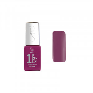 Peggy Sage Vernis semi-permanent 1-LAK - Pretty busy 5ml, Vernis semi-permanent couleur