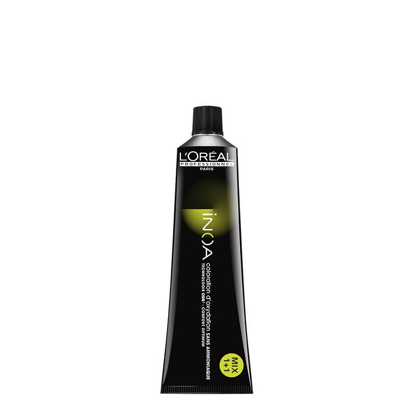 L'Oréal Professionnel Coloration sans ammoniaque Inoa 60ML, Coloration d'oxydation