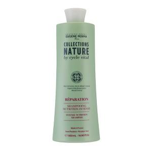 Eugène Perma Shampooing nutrition intense Cycle Vital 500ML, Shampoing naturel