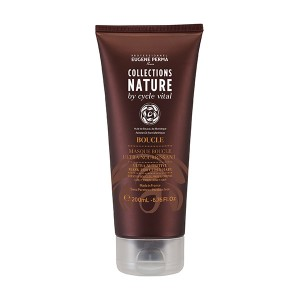 Eugène Perma Masque boucle ultra nourrissant Cycle Vital 200ML, Après-shampoing naturel