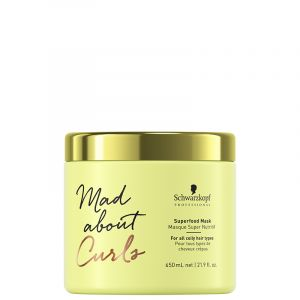 Masque super nutritif Mad About Curls 650ml