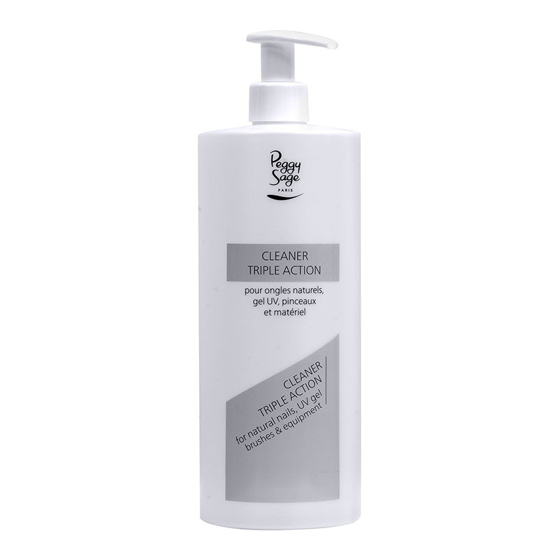 Peggy Sage Cleaner triple action 950ML, Dégraissant
