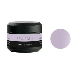 Peggy Sage Gel UV & LED Sable stone 5g, Gel couleur